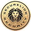 Securelion Security Logo