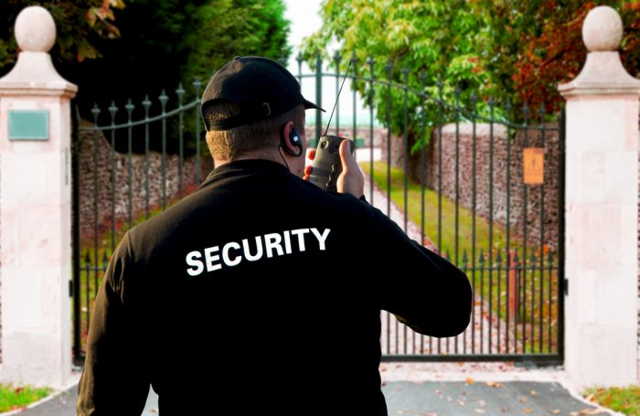 Security Guard Company in Los Angeles